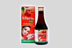 B Pure Plus Blood Purifier Syrup