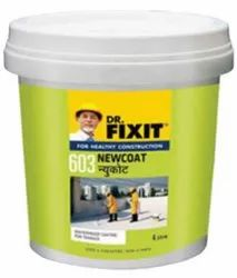 Dr. Fixit Newcoat Waterproof Coatings