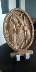Wood Image Carvings