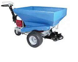 Golf and Cricket Ground Fertilizer Spreader, Top Dresser, Similar To Toro, Turfco