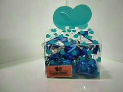 D'LUSCIOUS CHOCOLATES Selected Colours Cute Chocolate Gifts, For Mouth Watering Taste