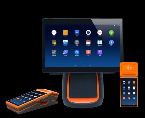 Automatic Android POS Machine, Warranty: 1 year, Model Name/Number: Sunmi