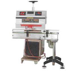 Svelte 2000 Induction Sealing Machine