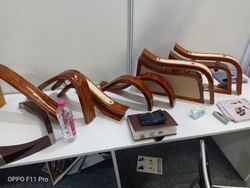 Wooden Sofa Handle