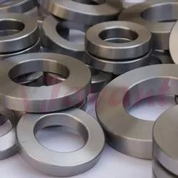 Spring Flange Washer- Gasket, Actuators or Mechanisms, Cryogenic Applications Spring Flange Washers