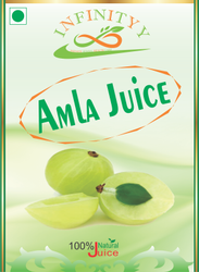Amla Honey Juice