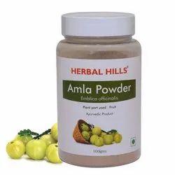 Organic Amla Powder 1 kg -Immunity Support & Digestive Health