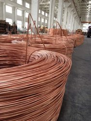 Copper Wire Scrap, For Automobile Industry, Packaging Size: 10-50 Kg