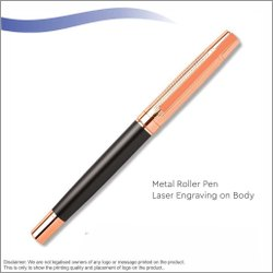 Metal Roller Pen