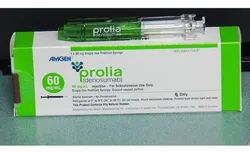Prolia Denosumab 60 mg