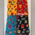 Mix & Match Rayon Printed Fabric