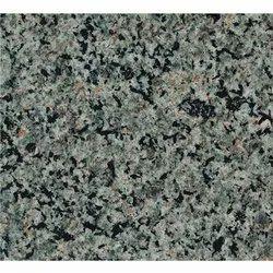 Polished Nosara Green Granite