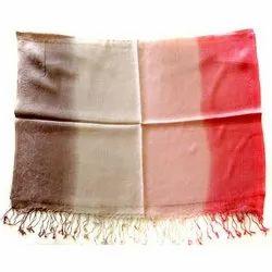 Silk Modal Ombre-Dye Scarves