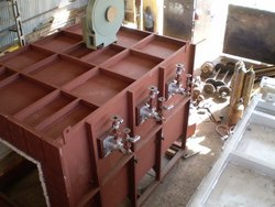 Gas & Oil, Electric Fired All Types Heat Treatment Furnace Service