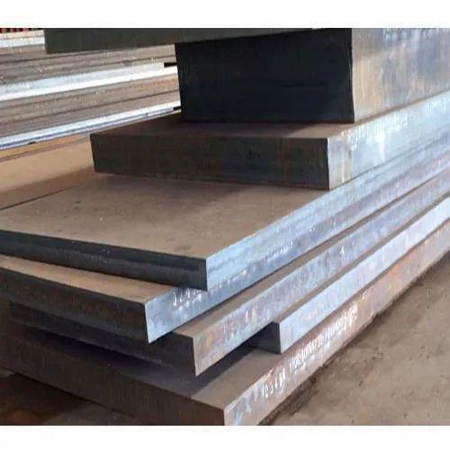 Mn12 Steel Plate