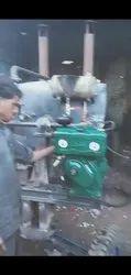 Bitumen Tar Boiler