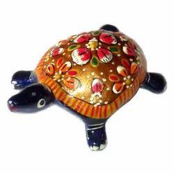 Meena Decorative Tortoise