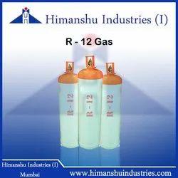 R-12 Refrigerant Gas