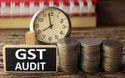 Gst Audit Services