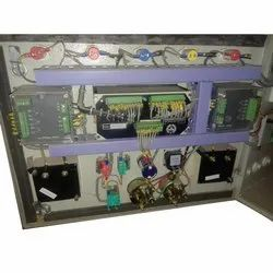 3 Phase Electrical Control Panels, Operating Voltage: 415 - 440 V