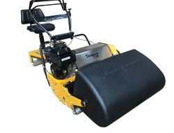 Outfield 760, Reel Blade Ride On Lawn Mower