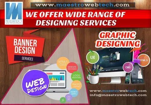 Freelancer Graphic Designing Social Media Graphic Designing Service Web Designer In Patiala Patiala Maestro Web Technologies Id 22494323155
