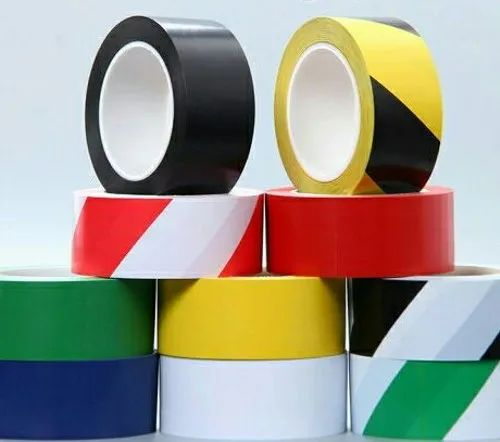 Safety Products Floor Marking Tape Manufacturer From