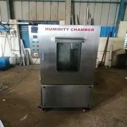 SS Humidity Chamber