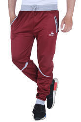 Finger's Men's Super Poly Track Pant