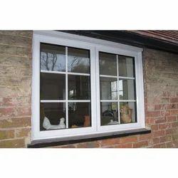 Aluminium Casement Glass Window