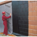 Acrylic Seamless Membranes Service