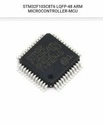 STM32F103C8T6 Microcontroller