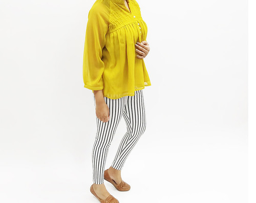 best collection sale usa online extremely unique Womens Lime Green Top