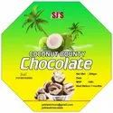 Coconut Boundy Chocolate