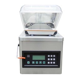 Table Type Vacuum Packager