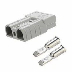 BATTERY CONNECTOR 120 AMP 600V