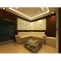 Waiting Room Interior Designing Services