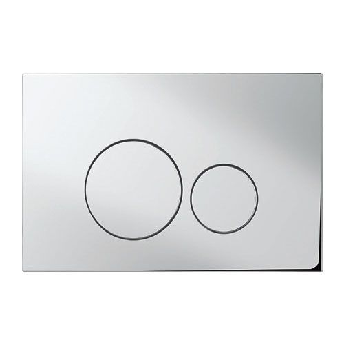Imported Flush Plate for Concealed Cistern