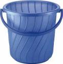 Plastic Spiral Bucket 16 Ltrs