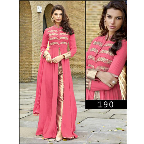 7f56c12b7c Casual Wear Designer Ladies Suit, Rs 1230 /piece, Style Touch ...