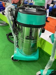 Vacuum Cleaner and Sweeper