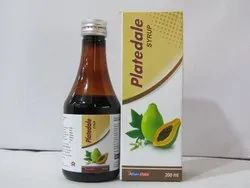 Platedale 200 ML Syrup