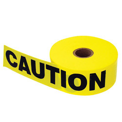 LDPE Warning Tape