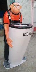 Dustbin (SNS 712)