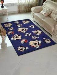 Disney Mickey Carpet 3feet X 5feet