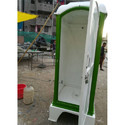 FRP Portable Toilet Cabin