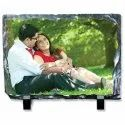 Sublimation Rock Frame