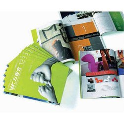 Catalogue Printing Services, in thane