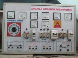 AC To DC Convertor Panel ITI, Size 19 Wide