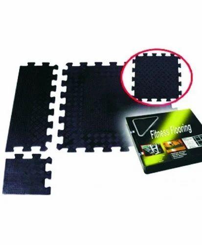 Inter Locking Floor Mat